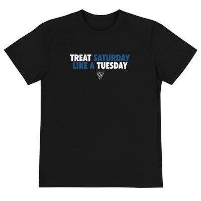 Classic (White/Blue) T-Shirt