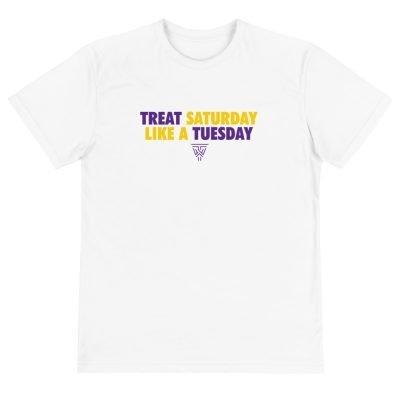 Classic (Purple/Yellow) T-Shirt