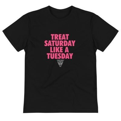 Statement (Pink) T-Shirt